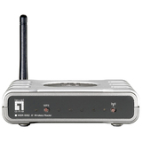 CP TECH WBR-6002 Wireless Router - 150 Mbps