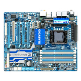 GIGA-BYTE GA-X58A-UD5 Desktop Motherboard - Intel Chipset