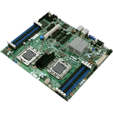 Intel S5500BC Server Motherboard - Intel Chipset
