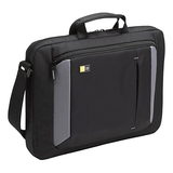 Case Logic VNA-216 Notebook Case - Briefcase - Dobby Nylon - Brown