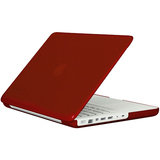 Speck Products SeeThru Satin MB13PU-SAT-RD-V2 Notebook Skin