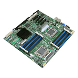 Intel S5520HC Server Motherboard - Intel Chipset