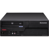 Lenovo ThinkCentre M58p 9964ABU Desktop Computer - 1 x Core 2 Duo E8400 3GHz - Small Form Factor