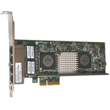 IBM NetXtreme 49Y4220 Fast Ethernet Card - PCI Express x4