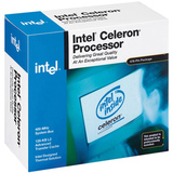 Intel Celeron E3400 2.60 GHz Processor - Dual-core