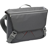 Case Logic ULM-116DarkGray Notebook Case - Messenger - Dark Gray