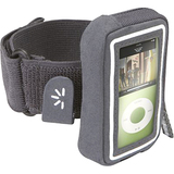 Case Logic UMA-102 Digital Player Case - Armband - Polyester