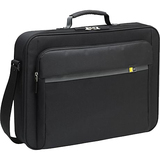 Case Logic ENC-117 Notebook Case - Briefcase - Ripstop - Black