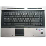 Protect HP1261-86 Keyboard Skin