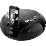 Coby CSMP142 Player Dock/Radio/CD Player