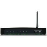 Netgear DGN1000 Wireless DSL Router - 150 Mbps