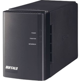 Buffalo LinkStation Duo Network Storage Server LS-WX2.0TL/R1