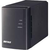 Buffalo LinkStation Duo Network Storage Server
