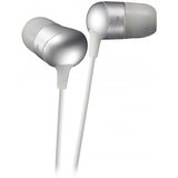JVC Marshmallow HA-FX35-S Earphone - Stereo