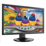 Viewsonic VG2728WM Widescreen LCD Monitor