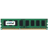Crucial CT51264BA1339 RAM Module - 4 GB ( DDR3 SDRAM