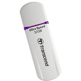 Transcend JetFlash TS32GJF620 Flash Drive - 32 GB