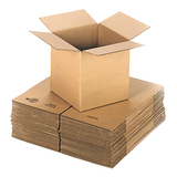 Universal Office 166437 Shipping Box