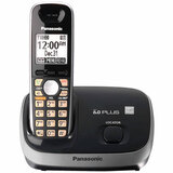 Panasonic KX-TG6511B Cordless Phone