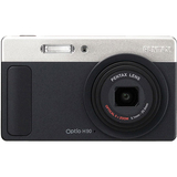 Pentax Optio H90 12.1 Megapixel Compact Camera - 5.10 mm-25.50 mm - Matte Black