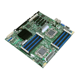 Intel S5520HC Server Motherboard - Intel Chipset - S5520HCT