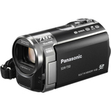 Panasonic SDR-T50 Digital Camcorder - 2.7 LCD - CCD - Black