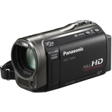 Panasonic HDC-TM55 Digital Camcorder - 2.7