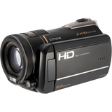 DXG Pro Gear DXG-A85V Digital Camcorder - 3' LCD - Touchscreen - CMOS