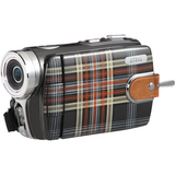 DXG DXG-531V Digital Camcorder - 3' LCD - CMOS - Black