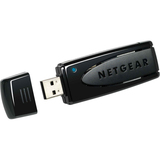 Netgear WNA1100 IEEE 802.11n (draft) - Wi-Fi Adapter - WNA1100100ENS