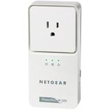 Netgear XAVB2501 Powerline Ethernet Kit XAVB2501-100NAS