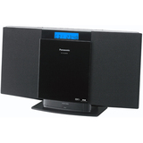 Panasonic iPod Audio Systems and Speakers
