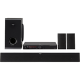 Sharp BD-MPC41U 1.02 kW 5.1 Home Theater System