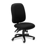 Mayline Comfort 2424AG Task Chair