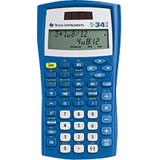 Texas Instruments Calculators