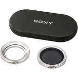 Sony VF-30CPKB Filter Kit - Polarizer, Protection Filter VF30CPKB