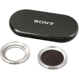Sony VF-30NKB Filter Kit - Neutral Density, Protection Filter VF30NKB