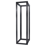 APC NetShelter 4 Post Open Rack Frame - AR203A