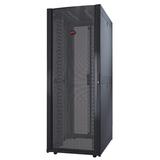 APC NetShelter SX Networking Enclosure Rack Cabinet AR3140
