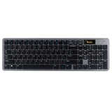 Agama K-220 Keyboard - Wired - Black - Retail