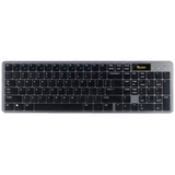 Agama K-220i Keyboard - Wired - Black - Retail
