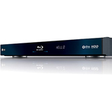 LG BD590 Blu-ray Disc Player - 1 Disc(s) - DTS HD, Dolby TrueHD