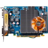 ZOTAC ZT-20402-10L GeForce GT 240 Graphics Card - PCI Express 2.0 x16 - 1 GB DDR3 SDRAM