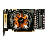 ZOTAC ZT-20106-10P GeForce GTS 250 Graphics Card - PCI Express 2.0 x16 - 1 GB GDDR3 SDRAM