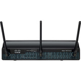 Cisco 1941W Wireless Integrated Services Router - 54 Mbps