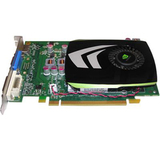 Jaton VIDEO-PX220GT-EX GeForce GT 220 Graphics Card - PCI Express 2.0 x16 - 1 GB DDR3 SDRAM