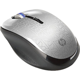 HP WE790AA Mouse - Optical Wireless - Silver