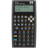HP 35s Scientific Calculator F2215AA#B12