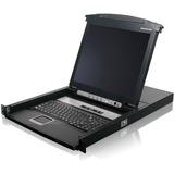 Iogear GCL1816 Rackmount LCD GCL1816