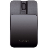 Sony VAIO BMS15/B Mouse - Laser Wireless - Black